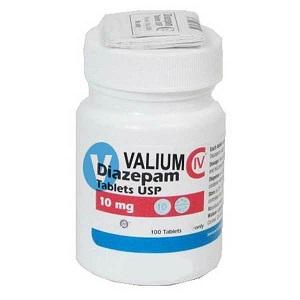 comprare valium senza risetta